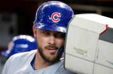 Cubs' Tom Ricketts, Raine Group Form Sports-FocusedSPAC