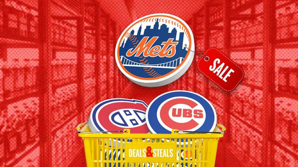 Mets Sale Finds Buyers Seeking Recession Bargains Once Again