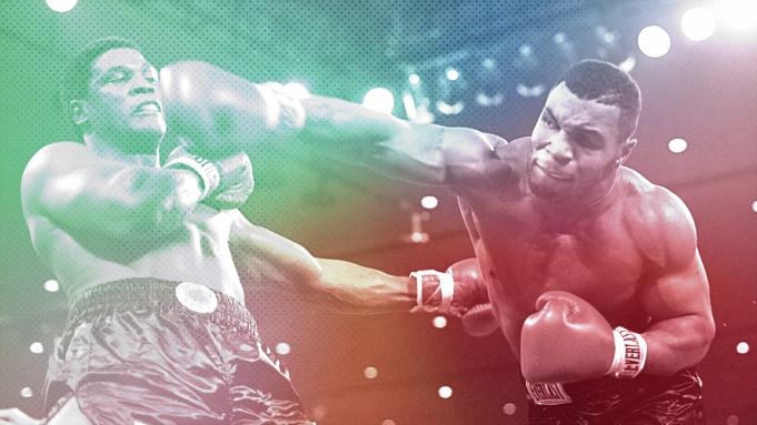 mike tyson returns to boxing to face roy jones in eight round fight sportico com face roy jones in eight round fight