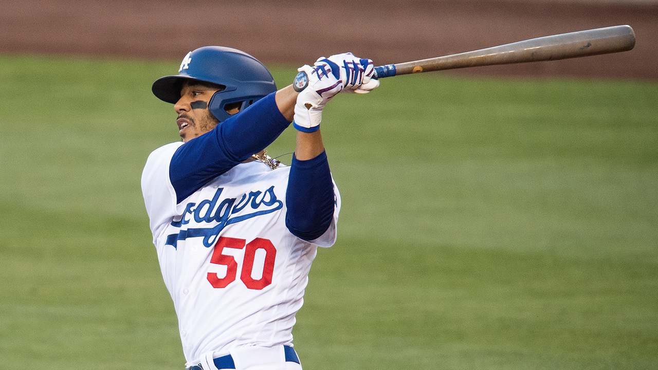 Mookie Betts Dodgers Contract Extension Value Taxes – Sportico.com