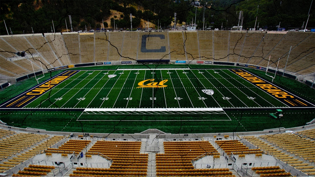 Can the Cal Golden Bears Survive A Season Without Football?