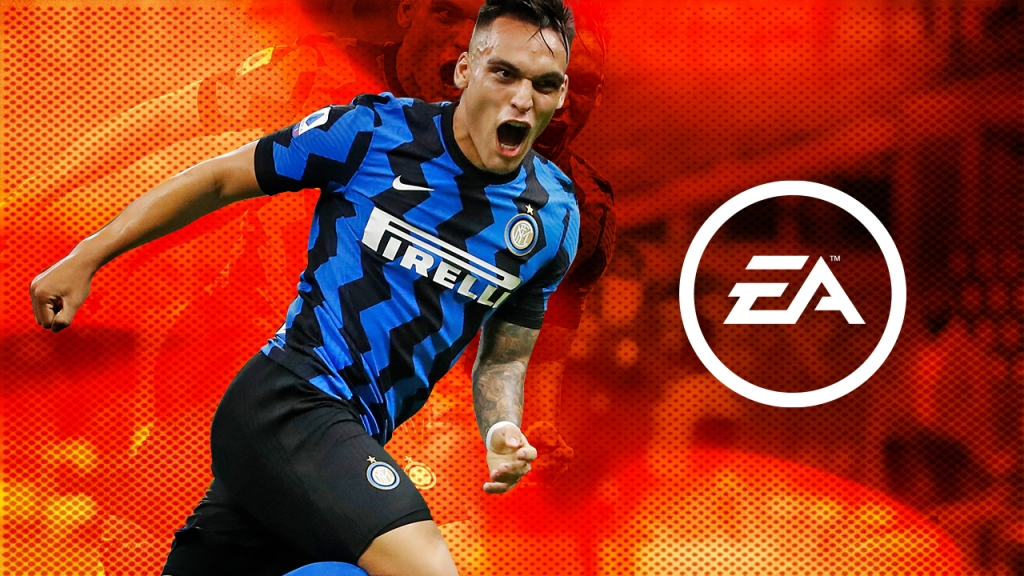 EA Signs A.C. Milan and Inter Milan to Exclusive Rights for FIFA '21