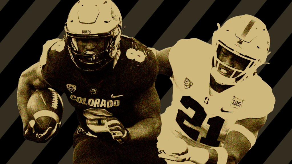University of Colorado Signs PointsBet to Official Sponsorship Deal