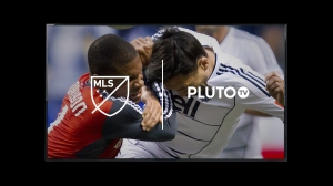 MLS Re-Ups Pluto TV Partnership in Bid to Meet Young Fans Wherever TheyAre