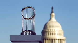 MLB Playoffs Begin Anew With More Teams, Revenue and SafetyBubbles