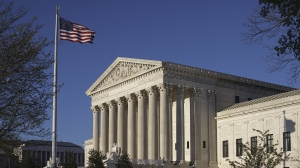 Justice Ginsburg's Supreme Court Replacement to Shape SportsIndustry