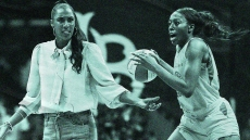 Lisa Leslie and Chiney Ogwumike to Host New Podcast for Blue Wire