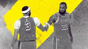 Lakers and LeBron James Lead NBA Jersey Sales, Heat Return to Top Five