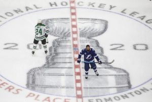 Stanley Cup Final Begins With Dallas Win and Big Questions About Next NHL Season