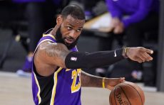 LeBron Endures for ABC as Lakers Take on Heat, NFL and MLB in Fall Ratings Battle