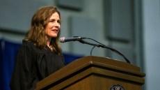 Barrett Title IX Ruling Draws College Athletics Into NominationFray