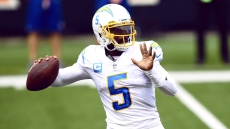 NFLPA to Investigate Tyrod Taylor's Punctured Lung and Lawsuit Liability: Five Questions