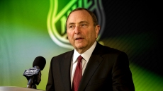 Gary Bettman: Why We Came Back (No, Not the Money)