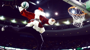 NBA to Save Christmas Games While Movie-Starved Networks Seek Solace in Alcohol