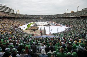 NHL Postpones Winter Classic, All-Star Weekend Until 2022