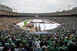 NHL Postpones Winter Classic, All-Star Weekend Until2022