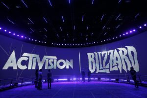 Activision Blizzard CEO and Overwatch League Commissioner Vlastelica Out One Week Before GrandFinals