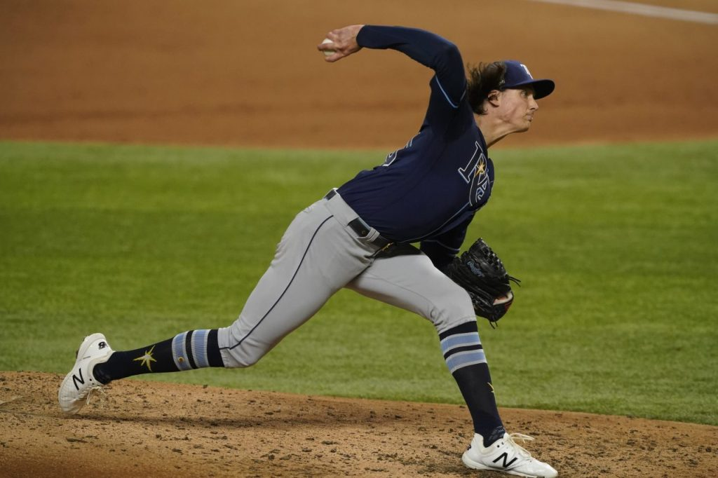 MLB Postseason Pitch Counts Continue to Decline Amid Strategy Changes: Data Viz
