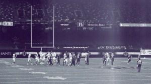 Saints Seek Games at LSU After New Orleans Mayor Denies Fan?Attendance