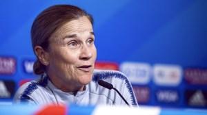 Former U.S. Soccer Coach Jill Ellis Joins Topps Board of?Directors