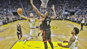 Warriors Prepare for Post-Bubble Play with Pivot Travel Deal