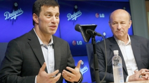 Friedman's Rays to Dodgers Move Follows Kasten's Winning Trail