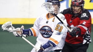 National Lacrosse League to Start 35th Season in April