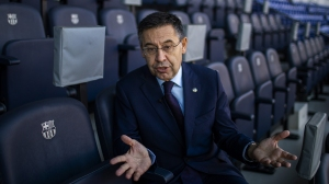 FC Barcelona President Josep Bartomeu and Board to Resign