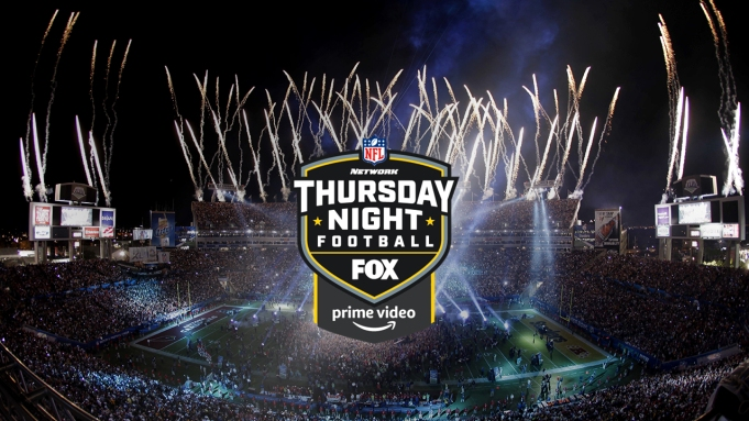 Nfl On Amazon New Streaming Shows Coming To Twitch Prime Video Sportico Com