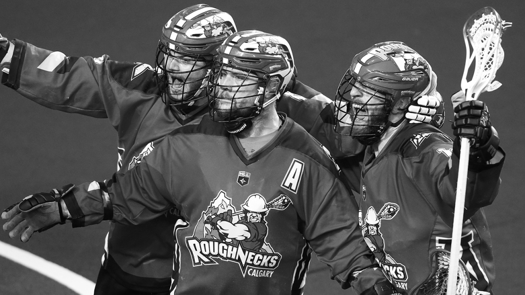 National Lacrosse League Joins Fanatics in First-Ever E-Commerce Deal