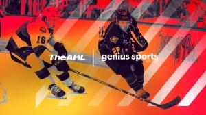 AHL, Genius Sports Partner As Hockey-Mad Canada Loosens BettingLaws