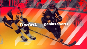 AHL, Genius Sports Partner As Hockey-Mad Canada Loosens Betting Laws