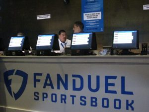 FanDuel Valued at $11.22 Billion as Flutter Accelerates Investment