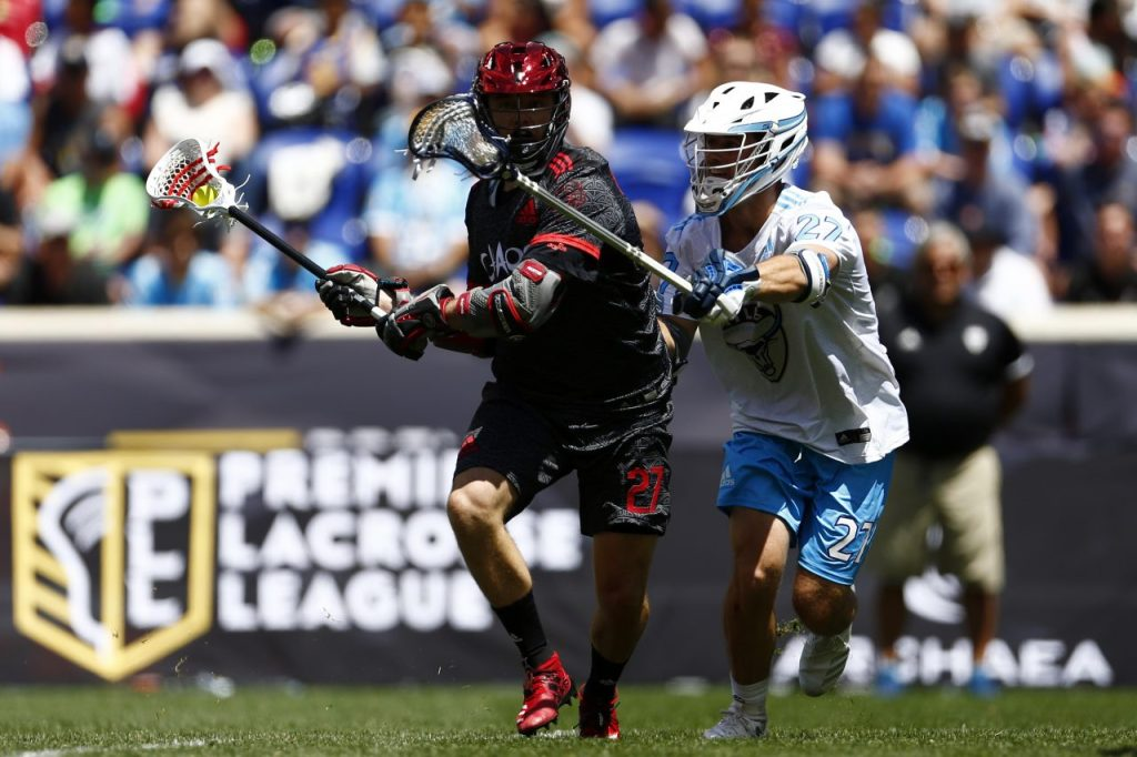 Premier Lacrosse League Merging with Major League Lacrosse to Unify Outdoor Game