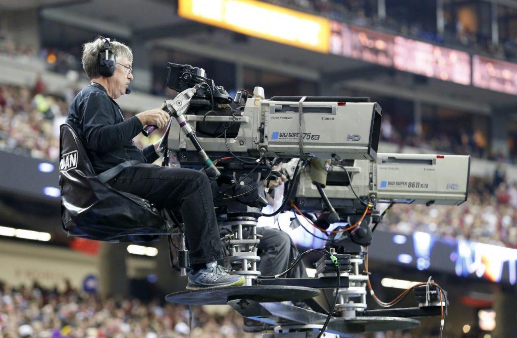 ESPN Signs $3 Billion Deal for SEC Football as CBS Era Nears End