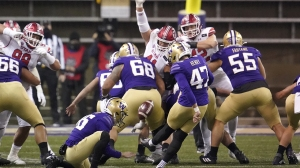 Split Big-Time Football from NCAA Oversight, Knight CommissionSays