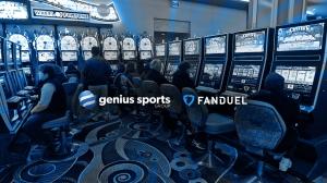 FanDuel, Genius Sports Sign Two-Year MarketingPartnership