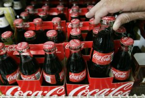 Coca-Cola Will Sit Out Super Bowl, Joining Pepsi in Cutting Soda Ads