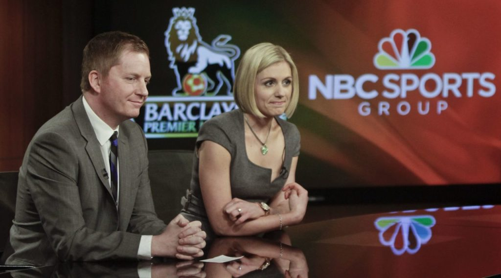 NBC to Shut Down NBCSN By the End of the Year