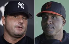 Bonds, Clemens and Schilling Headline Uncertain Hall of Fame Announcement