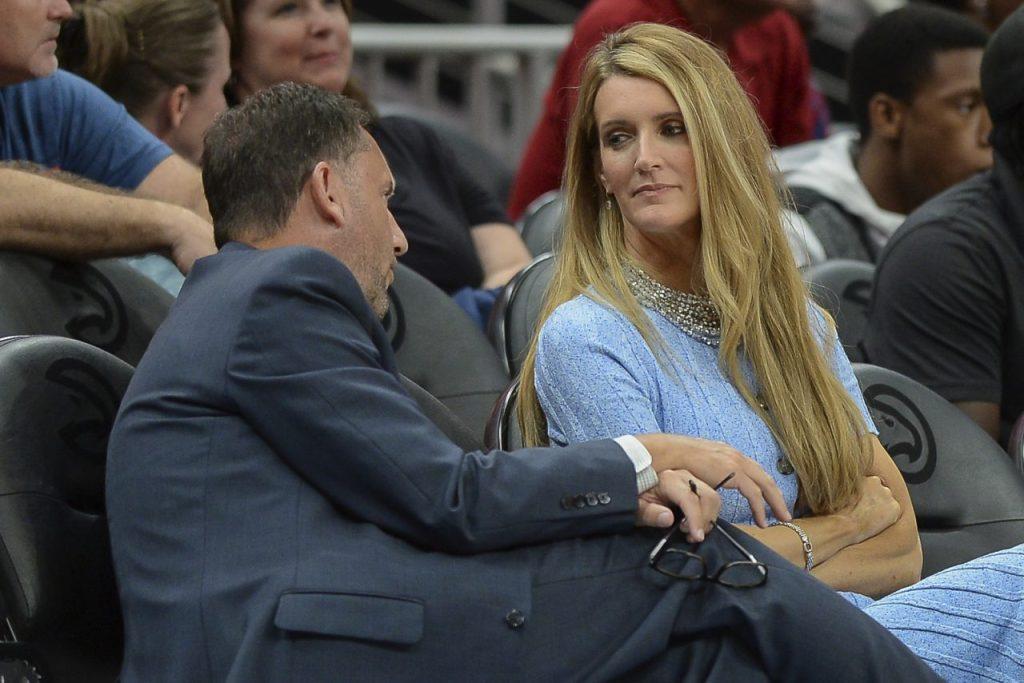 Atlanta Dream's Loeffler Out After Sale to Real Estate Exec, Former WNBA Star
