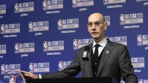 Adam Silver Paints Rumored $2.5 Billion NBA Expansion Fee as 'Very Low'