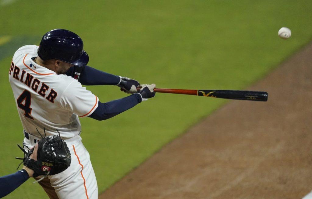 Springer Signing Loosens Baseball Free Agent Market as Teams Choose Roles