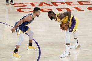 NBA Players Want Equity In Teams, Union Head RobertsSays