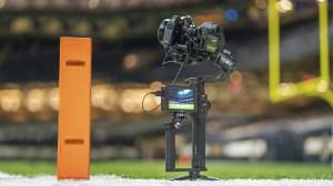'It's not an 8K camera, it's an $8k camera': Meet the Man Behind FOX's BroadcastSensation