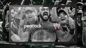 Peacock Adds WWE Network For Streaming Battle Royale