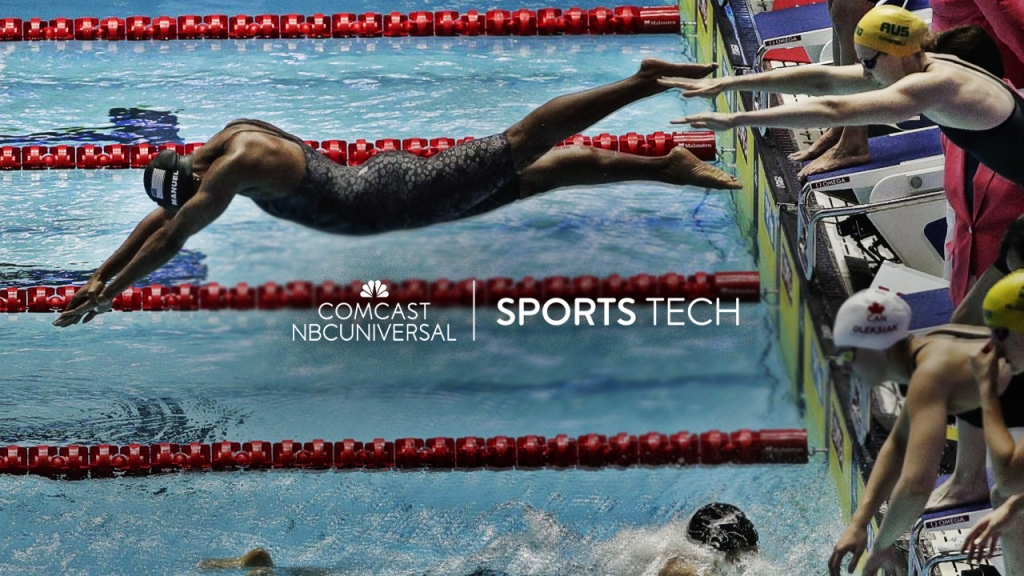 Comcast NBCUniversal SportsTech Accelerator Launches With 10 Startups
