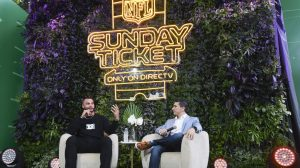 AT&T Spins Off DirecTV to Set Stage for an NFL Sunday Ticket Shakeup