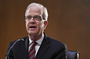 Moran Bill Joins Crowded World of Congressional NILProposals