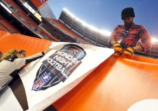 NFL Throws Flag on Monday Night Football News as Renewal TalksContinue